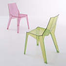 Karim Rashid Poly Chair