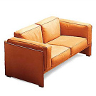 Mario Bellini Duc Armchair and Sofas