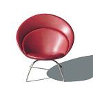 Nanna Ditzel Icon Easy Chair