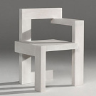 Rietveld Steltman Chair