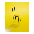 Robert Wilson Hamlet Machine Chair