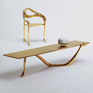 Salvador Dali Leda Low Table