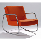 Sander Kramer Kiti Pembea Rocking Chair