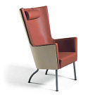 Sophia Dahlén Solino Easy Chair