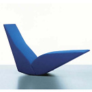 Tom Dixon Bird Chaise Longue