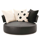 Antonio Citterio AC Collection AC170G Ottoman-sofa