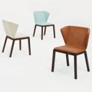 Claesson Koivisto Rune Lapel Chair