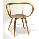 George Nelson Pretzel Chair