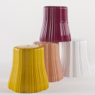 Patricia Urquiola Frilly Stool