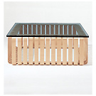Knoll Gehry Icing Coffee Tables