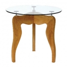 Woodloops Liza Table