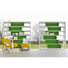 Nicola Gallizia 505 Shelf System