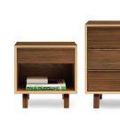Norman Cherner Multiflex Storage