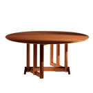 Oscar Tusquets Blanca Retonda Table