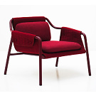 Patrick Norguet Jacket Armchair