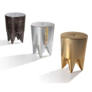 Philippe Starck Bubu II Stool