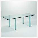 Renzo Piano Teso Console