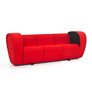 Ron Arad Glider Sofa