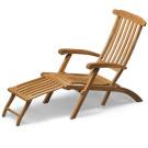Skagerak Denmark Steamer Deck Chair