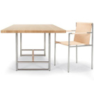 Toine van den Heuvel Viv Chair and Table