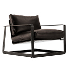 Vincent van Duysen Gaston Armchair