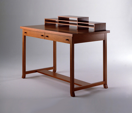 Frank Lloyd Wright Meyer May Writing Desk